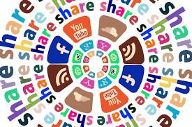 share social-media